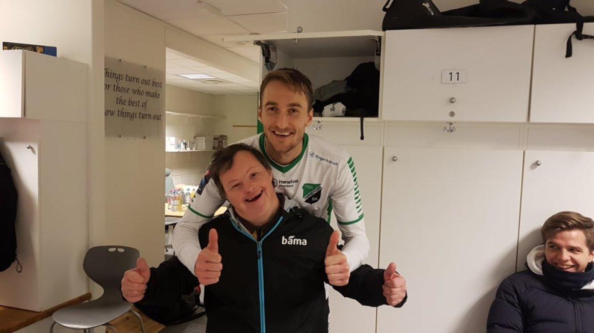 Slår Tromsø 2 4-2 i vår siste hjemmekamp