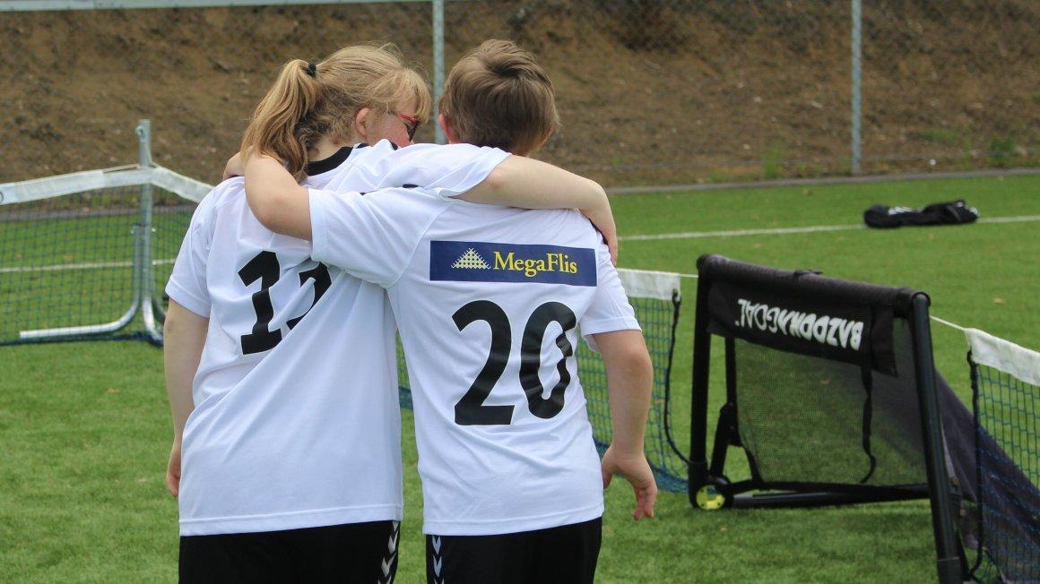 Stjerneserien - fotballmoro