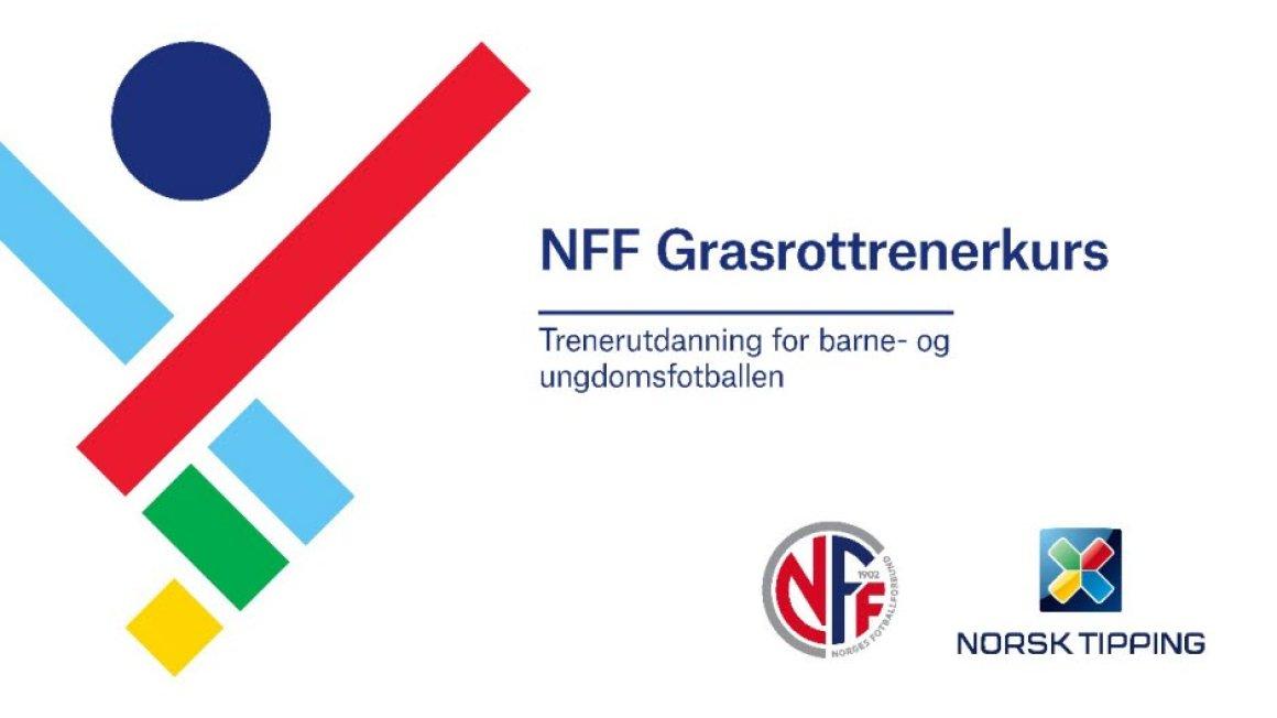 NFF Grasrottrener