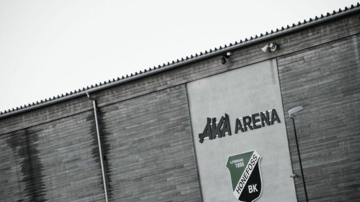 Årsmøte i Hønefoss Ballklubb