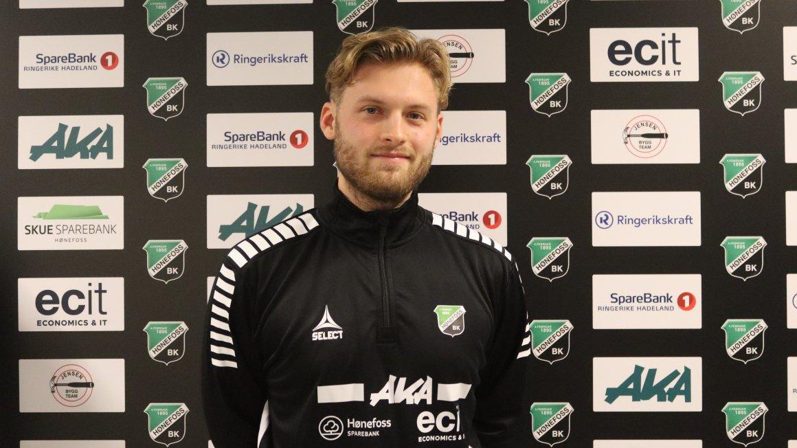 Stabæk-trener etterfølger Jan Gundro