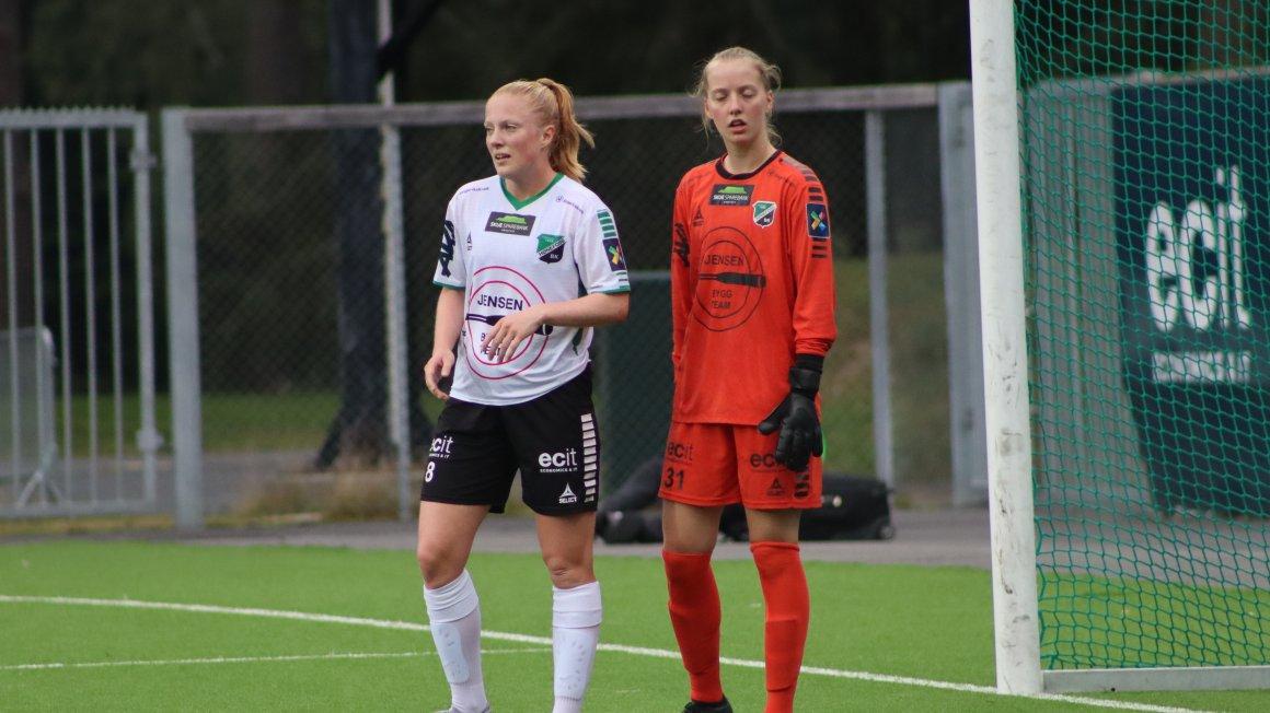 Medkila vant 1-0 på Aka Arena