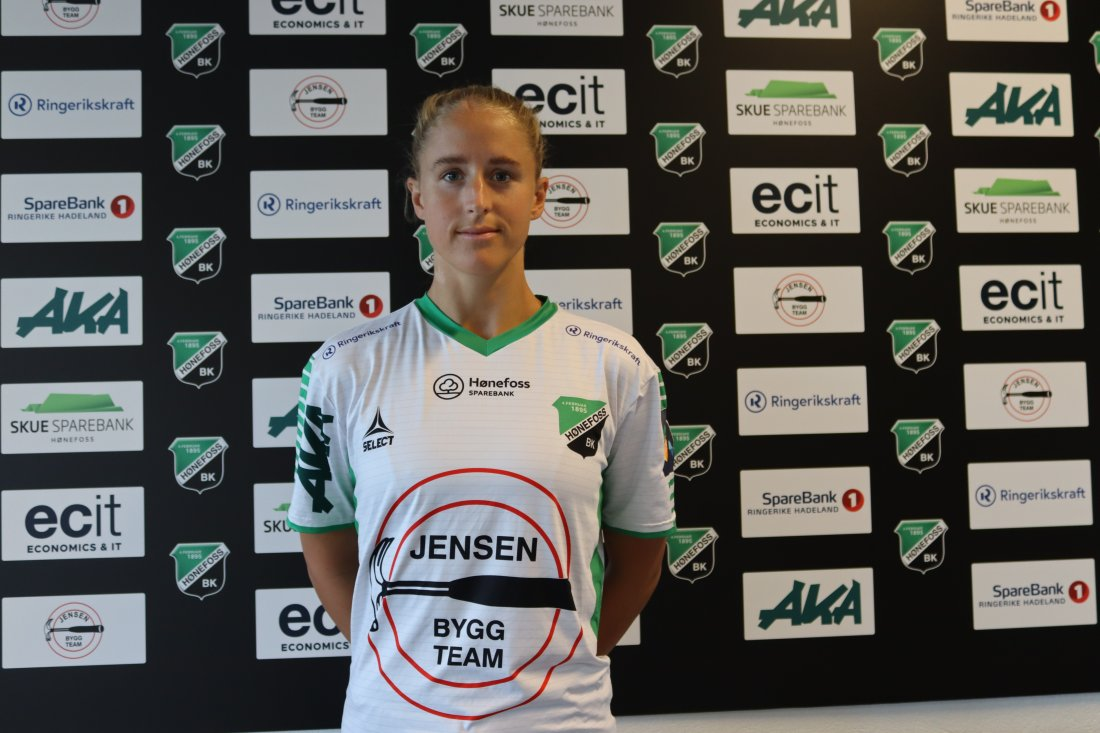 Emilie Finnevolden