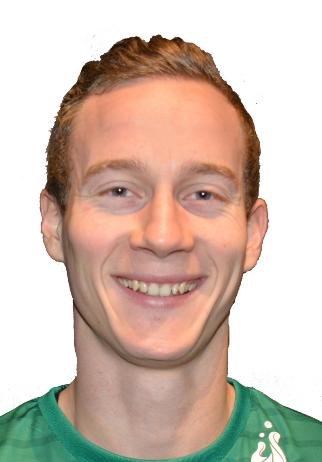 Øyvind Knutsen