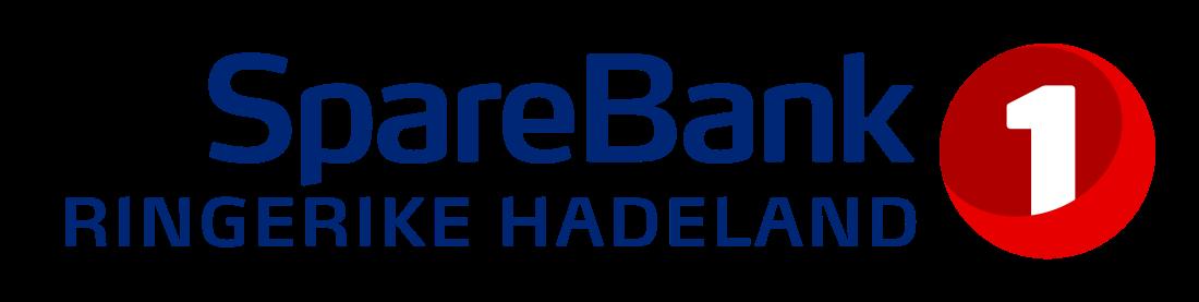 Sparebank Ringerike Hadeland (hvit)