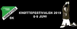 Knøttefestivalen 2019