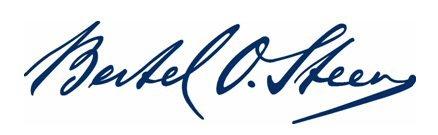 Bertel-O-Steen-logo