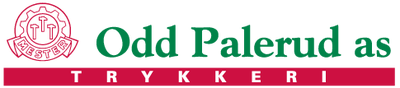 Palerud Trykkeri AS 2018