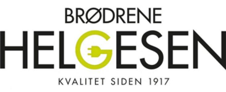 Brødrene Helgesens Eftf. AS