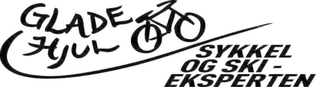 Glade hjul sykkel og skieksperten