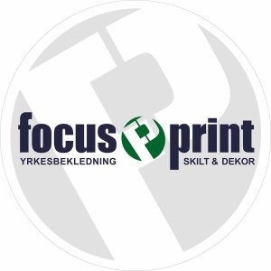 Focus Print AS