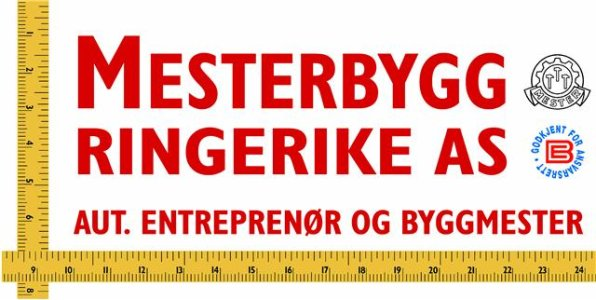 Mesterbygg Ringerike AS