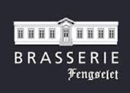 Brasserie Fengselet AS